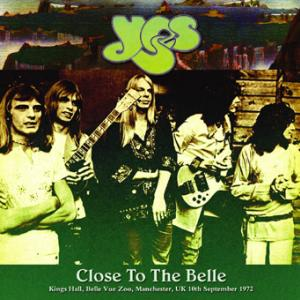Yes - Close To The Belle (Amity 230)