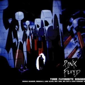 Pink Floyd - Your Favourite Disguise (Sigma 23)