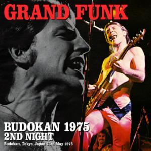 Budokan 1975 2nd Night (Uxbridge 1188)