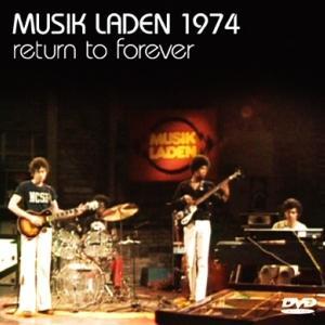 RTF - Musik Laden 1974 (Gift DVDR)