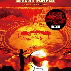 Live At Pompeii : Definitive Edition (No Label)