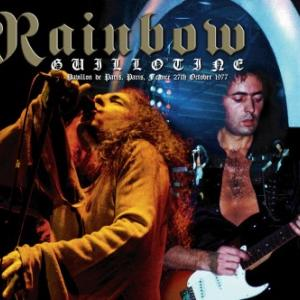 Rainbow - Guillotine (Rising Arrow-045)