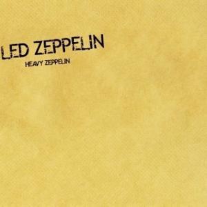 Led Zeppelin - Heavy Zeppelin (TCOLZ 008/009/010