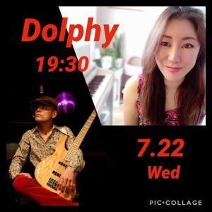 Grace Mahay × Yoshihito P Koizumi @ 横浜 Dolphy