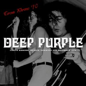 Deep Purple - Circus Khrone '70 (DTB 056)