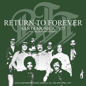 Santa Monica 1977 : Mike Millard Master Tapes