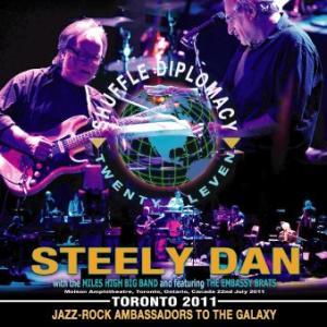 Steely Dan -  Toronto 2011 (No Label)