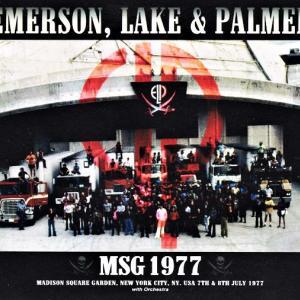 EL& P - MSG 1977 (Amity 267)