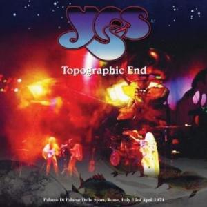 Yes - Topographic End (Amity 074)