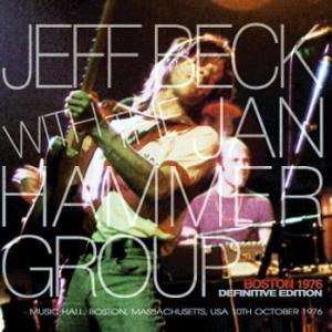 Boston 1976 Definitive Edition (Wardour 074)