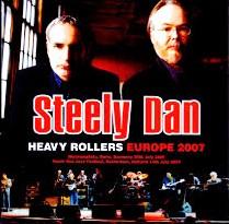 Steely Dan - Heavy Rollers Europe 2007 (NL)