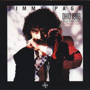 Jimmy Page - Ohio 1988 (Wardour-223)