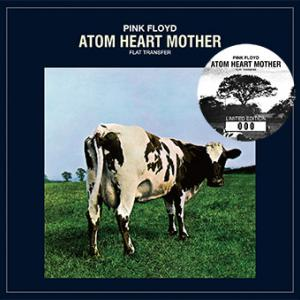 Atom Heart Mother : Flat Transfer (Sigma 262)