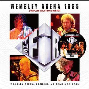 Wembley Arena 1985 : Complete Multitrack Master