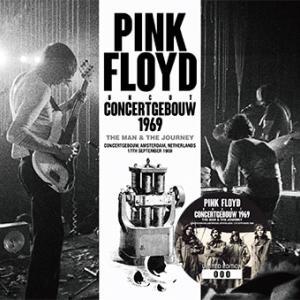 Pink Floyd - Uncut Concertgebouw 1969(Sigma 263)
