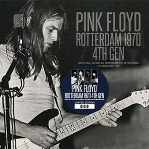 Pink Floyd - Rotterdam 1970 : 4th Gen(Sigma 264)