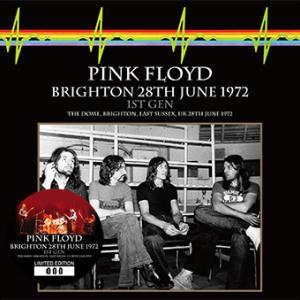 Brighton 28th June 1972 : 1st Gen (Sigma 254)