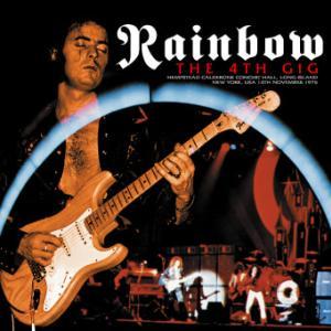 Rainbow - The 4th Gig (Rising Arrow-036)