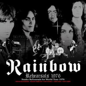 Rainbow - Rehearsals 1976 (Rising Arrow-034)