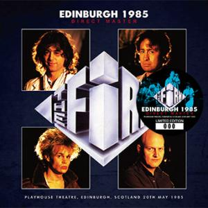 Edinburgh 1985 : Direct Master (Wardour-154)