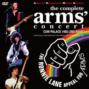 The Complete ARMS Cpncert : Cow Palace 1983