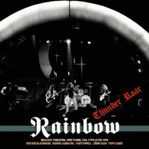 Rainbow - Thunder Roar (Rising Arrow-019)