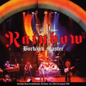 Rainbow - Burbank Master (Rising Arrow-013)2nd