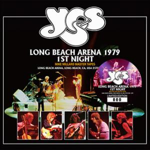 Long Beach Arena 1979 1st Night : Mike Millard