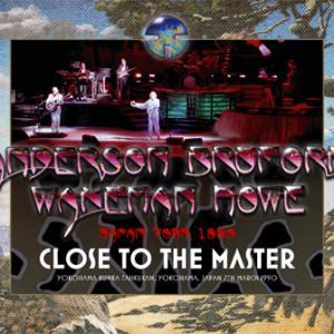 A.B.W.H - Close To The Master (Virtuoso 228-230)