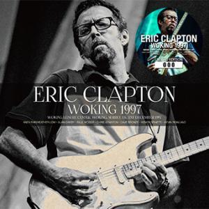 Eric Clapton - Woking 1997 (Beano-211)