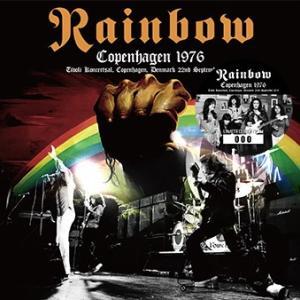 Rainbow - Copenhagen 1976 (Rising Arrow-067)