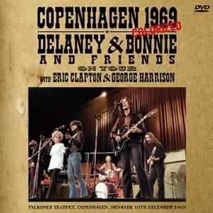 Copenhagen 1969 Colorized (Gift DVDR)
