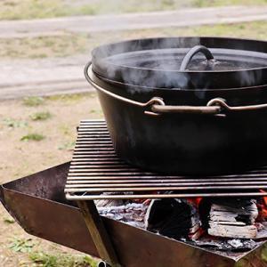ダッチオーブンで煮豚チャーシュー!
