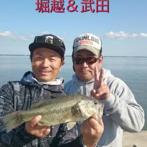2019.11.10  霞ヶ浦(2)