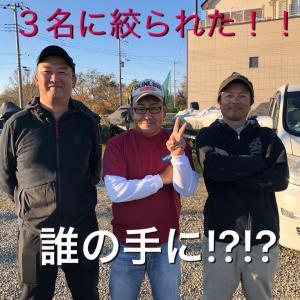 2019.12.8  霞ヶ浦(2)