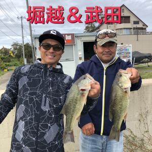 2019.10.20  霞ヶ浦(3)