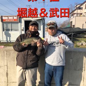 2020.1.19  霞ヶ浦(3)