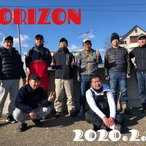 2020.2.9  霞ヶ浦(2)