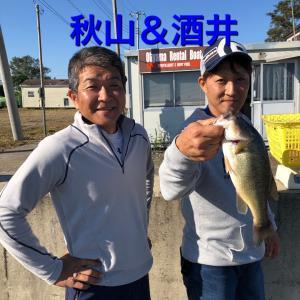 2020.10.25  霞ヶ浦(3)