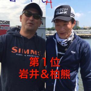 2019.5.26  霞ヶ浦(3)