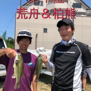 2019.8.4  霞ヶ浦(4)