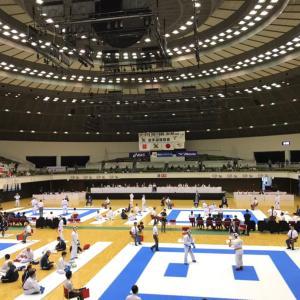 日本スポーツマスターズ2019