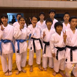 静岡県中学選抜大会