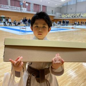 静岡県少年少女大会