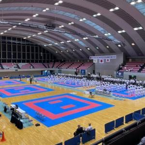全日本学生空手道選手権大会