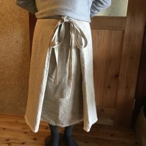 チベタンスカート