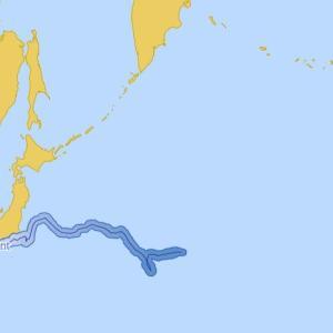 辛坊治郎の太平洋横断