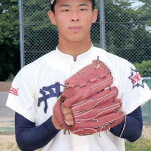【ドラフト2019】広島6巡目に玉村昇悟投手を指名し選択終了!