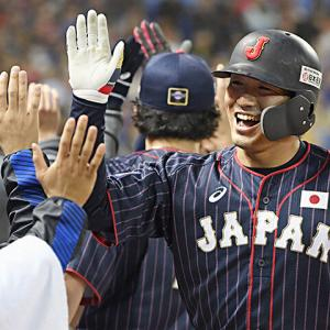 【朗報】鈴木誠也さん、ガチのマジで日本の4番へ