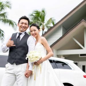 【祝】カープ鈴木誠也が畠山愛理さんと結婚!ハワイで挙式、婚姻届は8月17日に提出